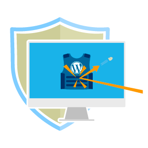 WordPress Brute Force Security